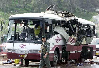 Selbstmordanschlag: 25.000 Dollar für die Hinterbliebenen des Attentäters?