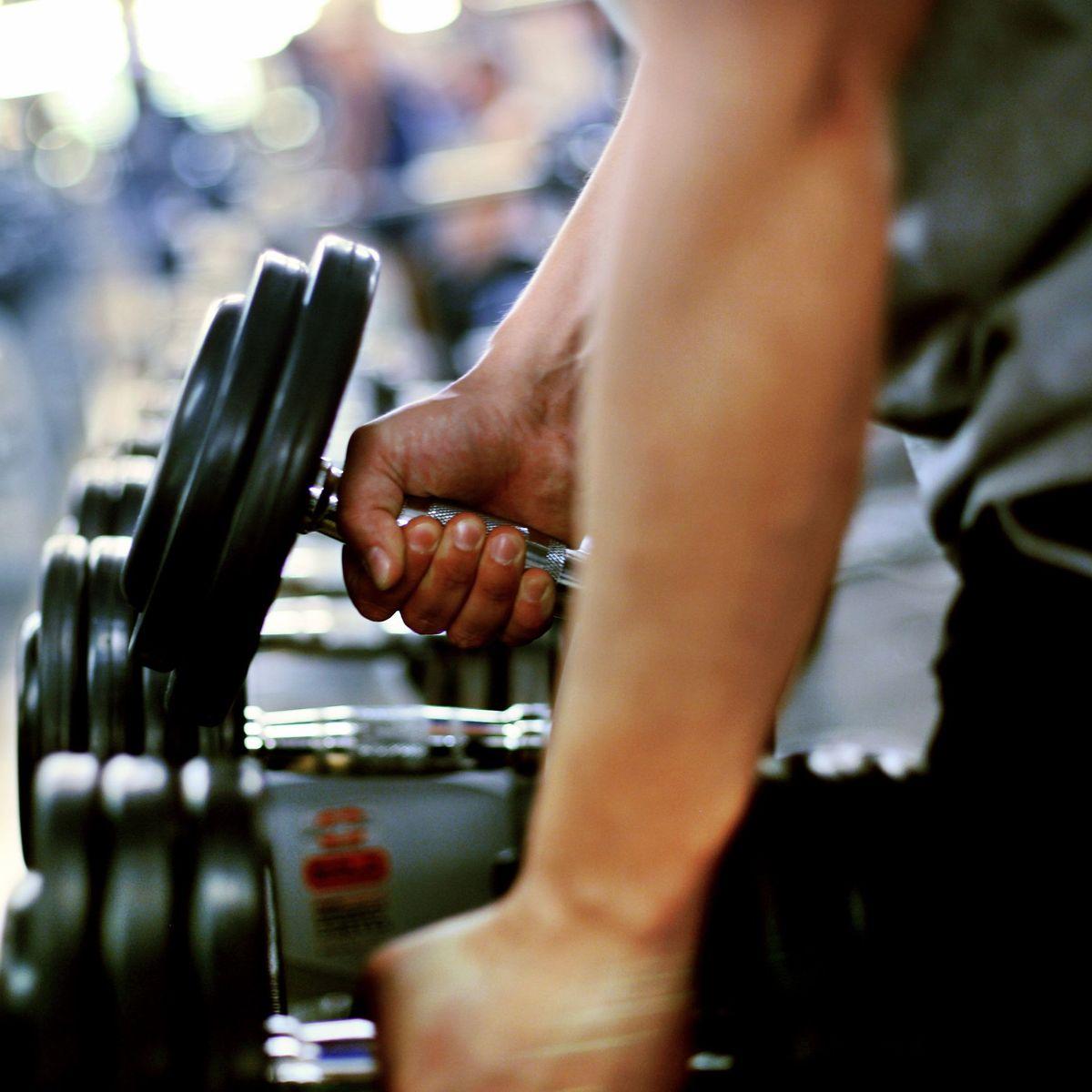 Wie man Gewicht in den Beinen verliert