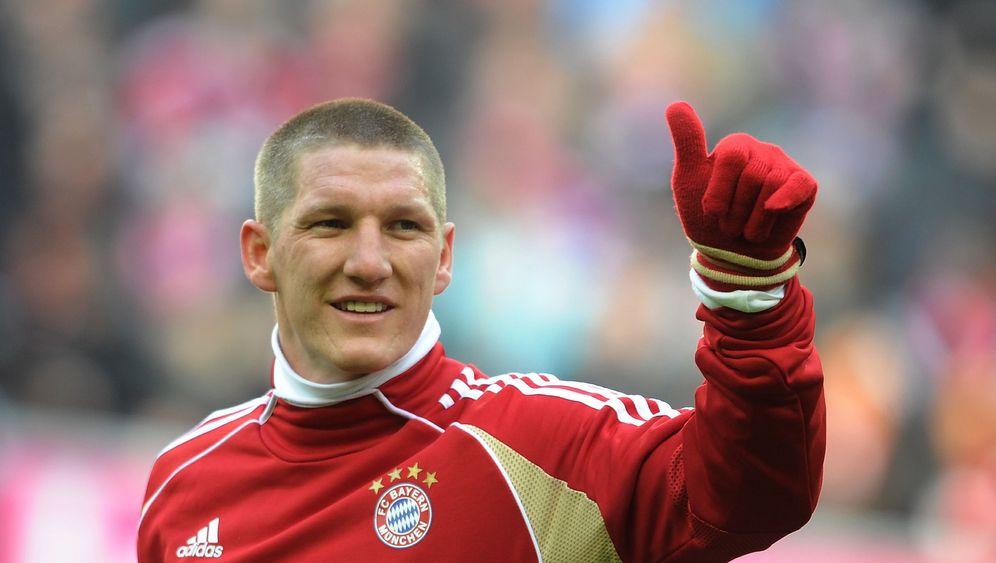Bayern vs. Hoffenheim: Sieben Tore für Ruhe und Sicherheit