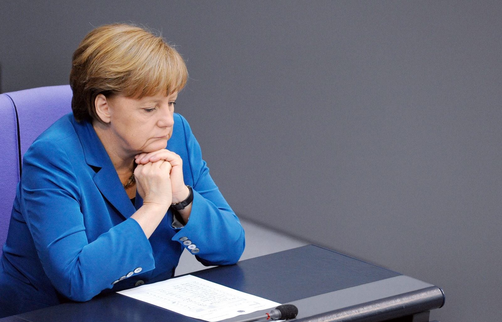 Merkel XXL