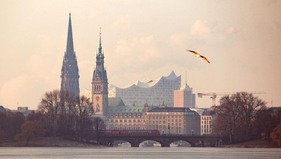 Hamburg: Deutschlands Tourismusbranche zählt zu den wettbewerbsfähigsten weltweit