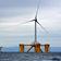 Südkorea baut schwimmenden Mega-Windpark