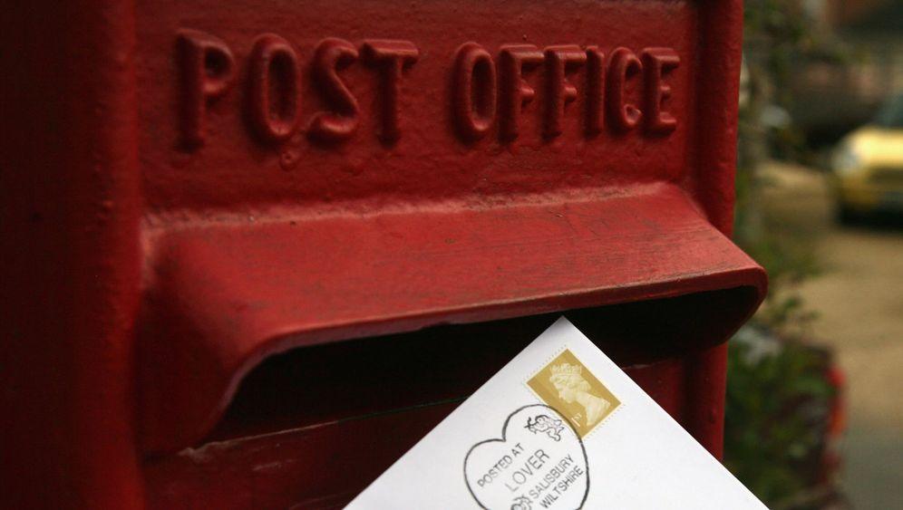 Royal Mail: Britanniens letzter Staatskonzern