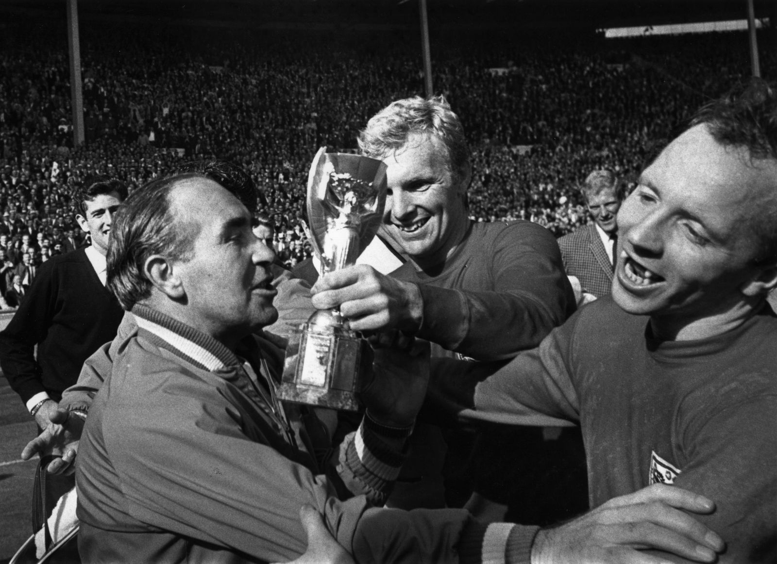 1966 World Cup Winner Nobby Stiles Dies Aged 78 World Cup Win