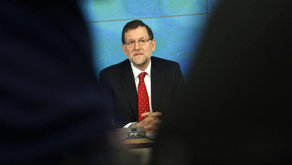 Schmiergeldaffäre: Wut auf Spaniens Elite