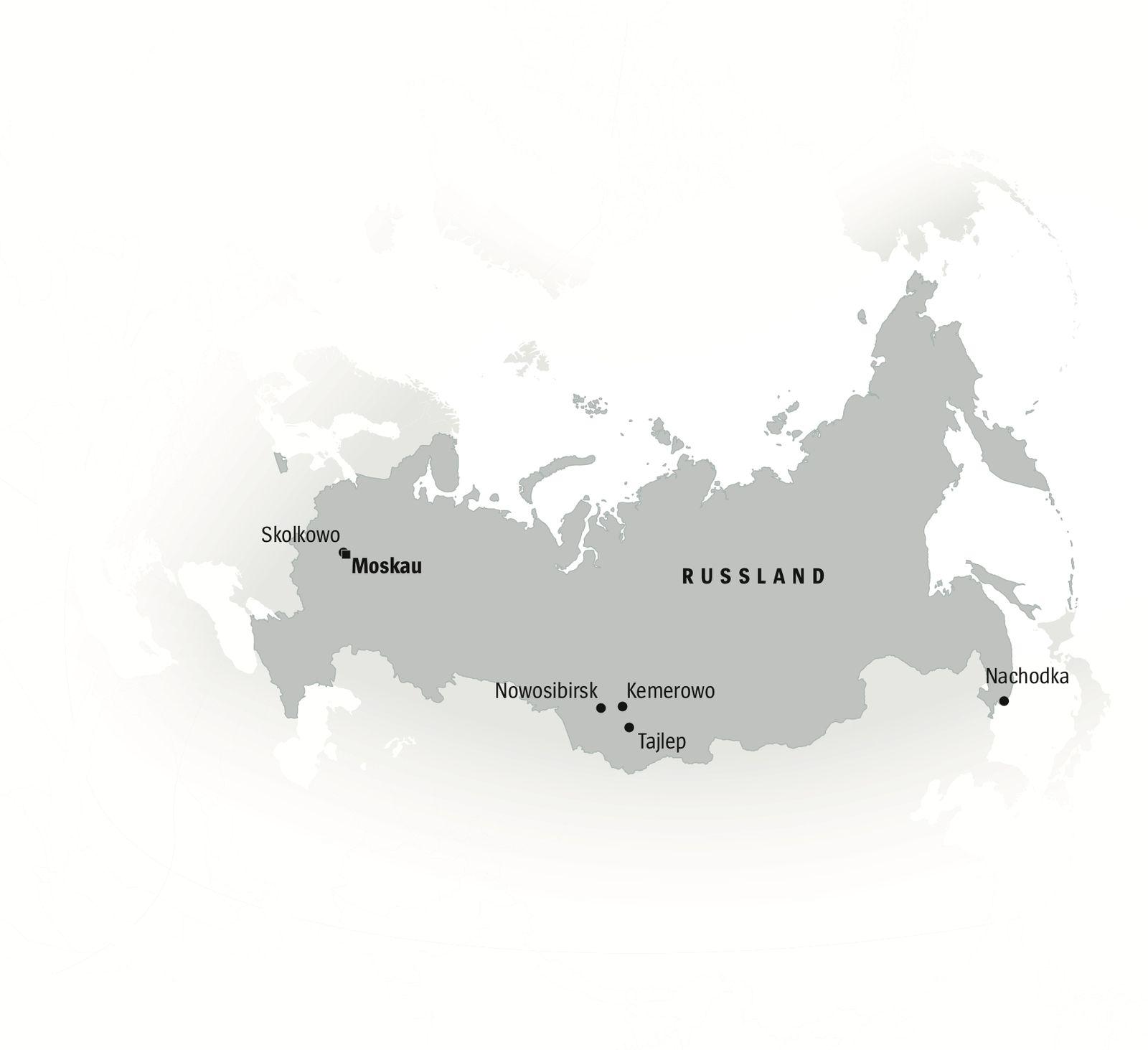 EINMALIGE VERWENDUNG SPIEGEL Plus SPIEGEL 10/2018 S.84 Putin