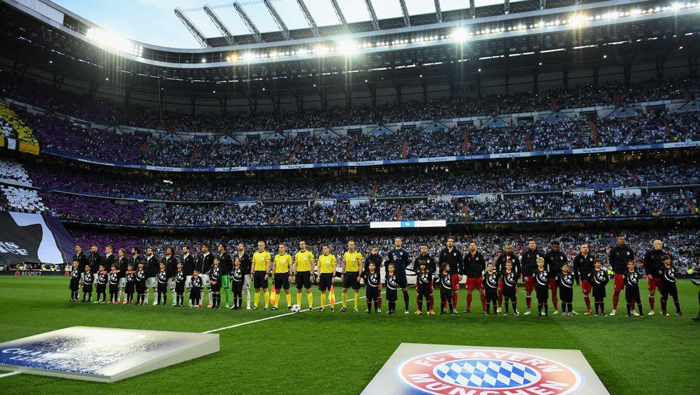 Champions League: Elfmeter, Eigentor, Dreierpack