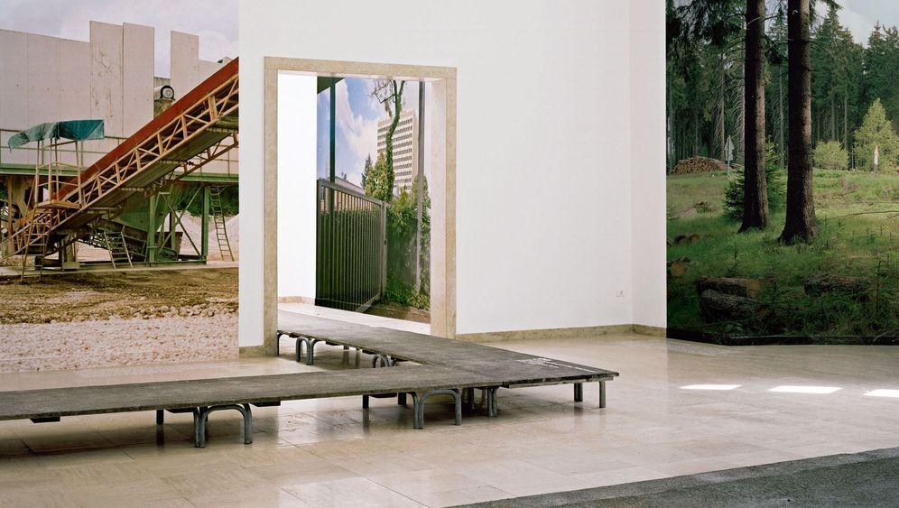 """""""Reduce/ Reuse/ Recycle"""": Der deutsche Biennale-Beitrag"""