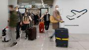 Urlaubsreisen ins Ausland bleiben erlaubt