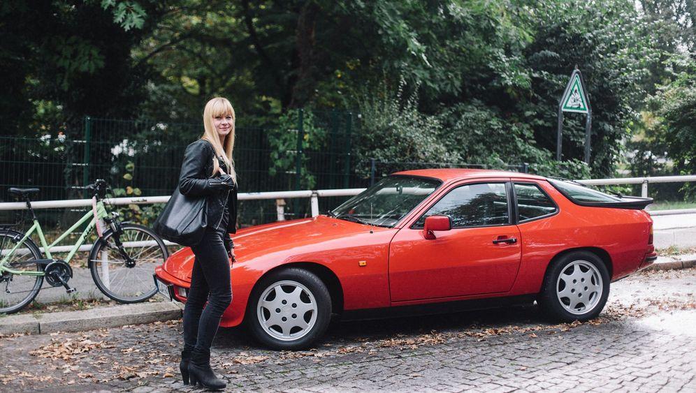 Porsche 924S: Der Alltagskünstler