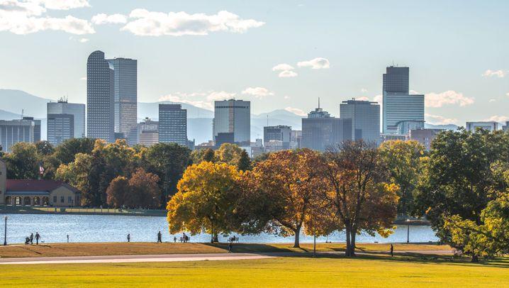 """""""Lonely Planet""""-Liste: Die besten Städte für 2020"""