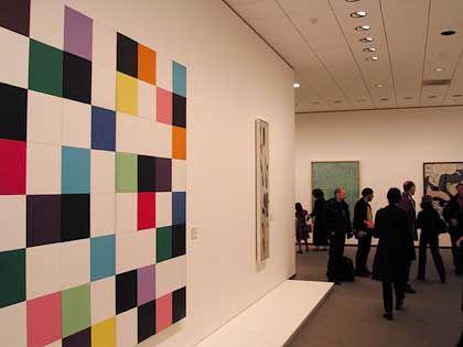 Das MoMA in Berlin: Nicht mehr als 1000 Besucher zur gleichen Zeit
