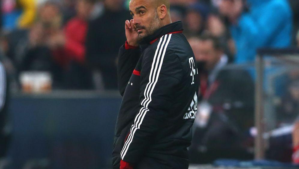 Bayern Testspiele