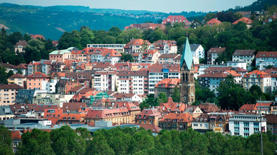 Stuttgart: Infrastrukturgesellschaften sollen Kommunen bei Investitionen beraten