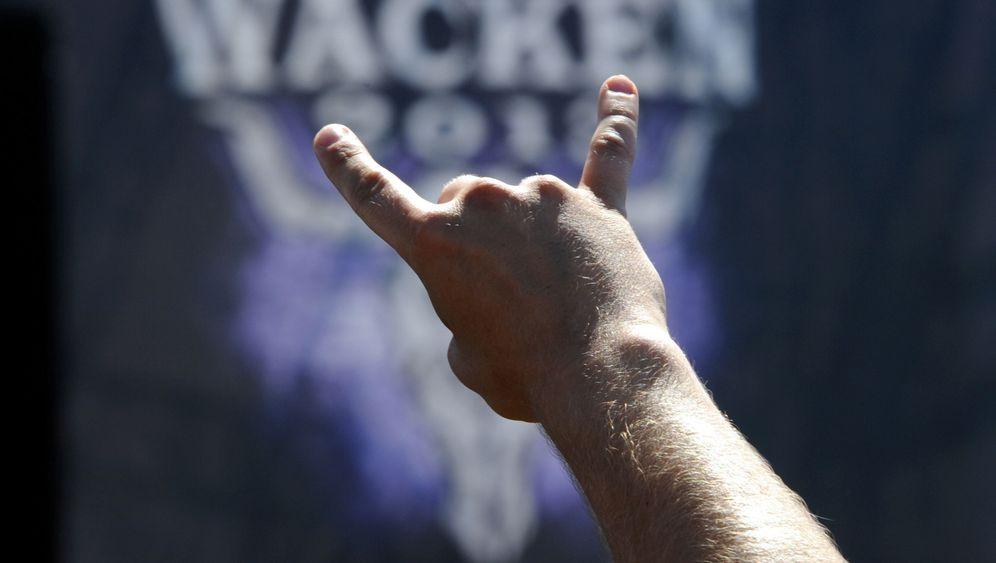 Wacken Open Air: Die vielen Gesichter des Metal