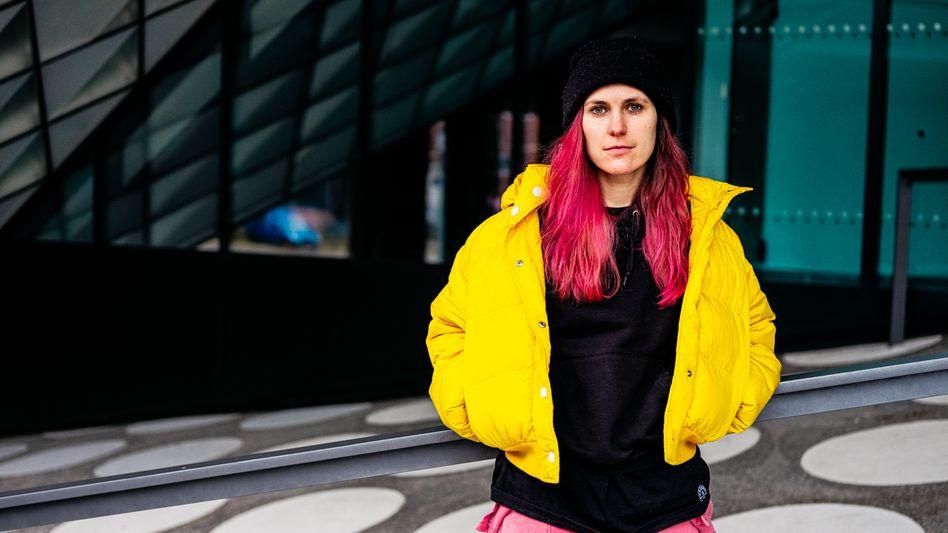 Künstlerin Furtwängler: »Als Kind wollte ich ein Junge sein«
