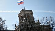 Auswärtiges Amt verschärft den Ton gegenüber Russland