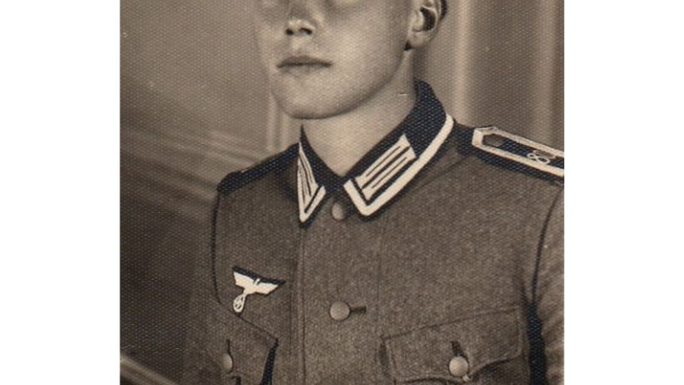 NS-Vergangenheit: Meine Großeltern, die Nazis?