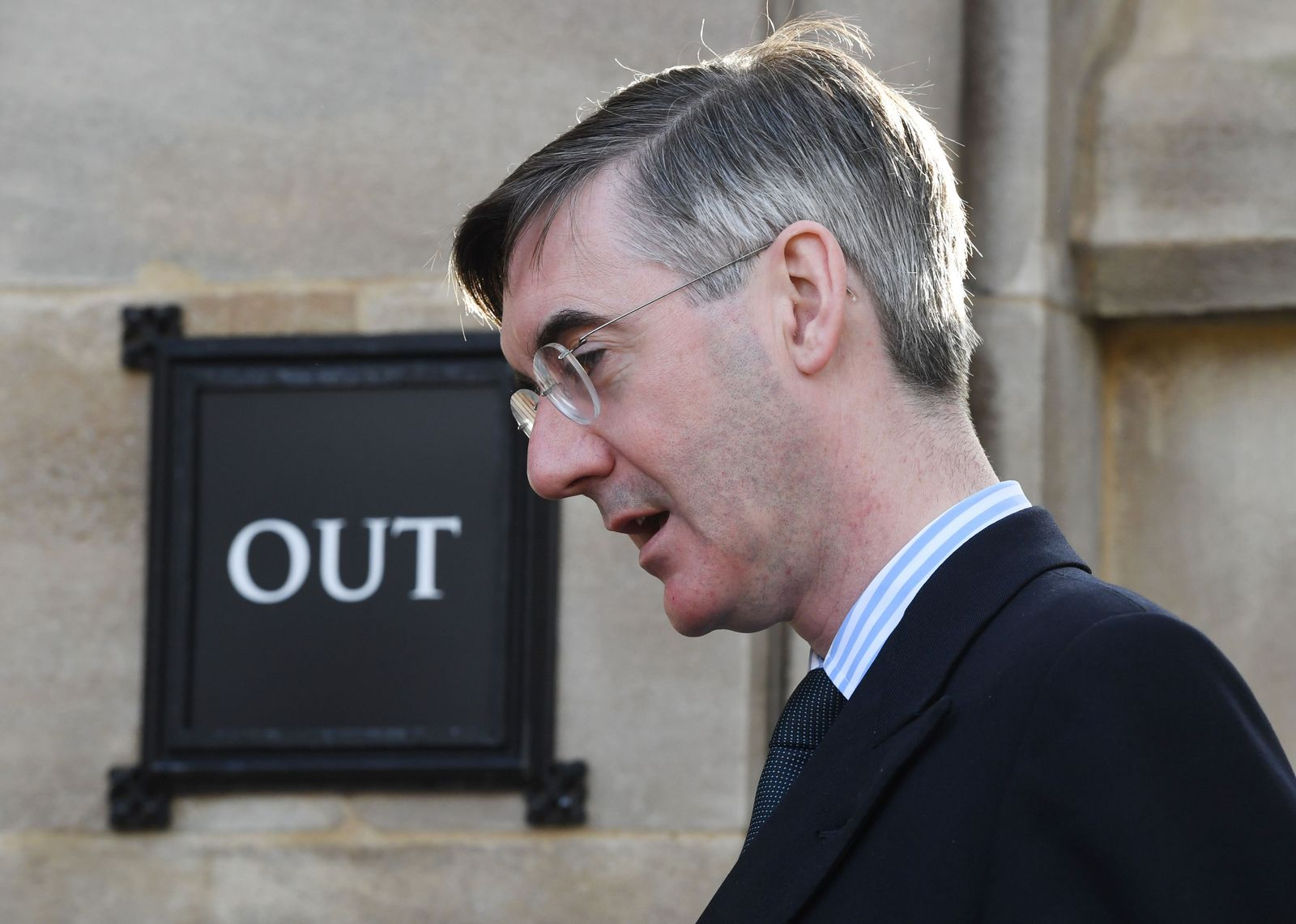 Rees-Mogg / Brexit
