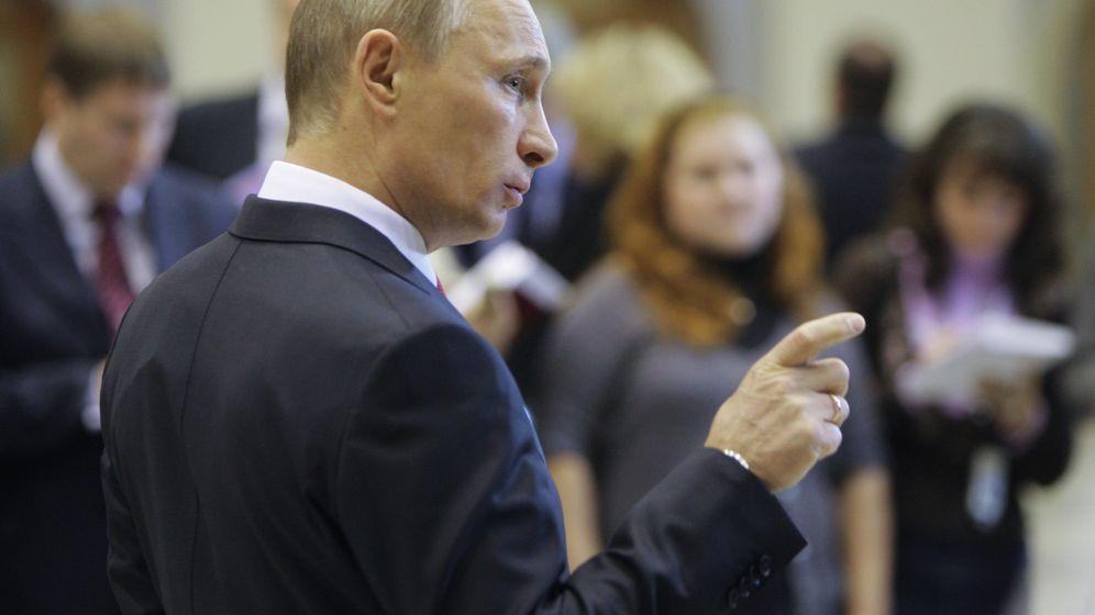 """Codename """"Süden"""": Putins Vorliebe fürs Schwarze Meer"""