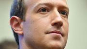 Facebook-Mitarbeiter kritisieren Mark Zuckerberg öffentlich