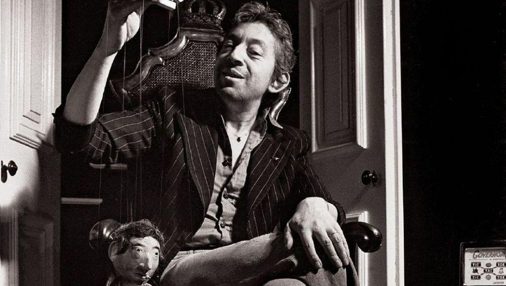Französischer Pop: Genie in Kaschmir