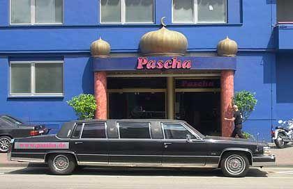 """""""Pascha""""-Puff: Der Würfel ist gefallen!"""