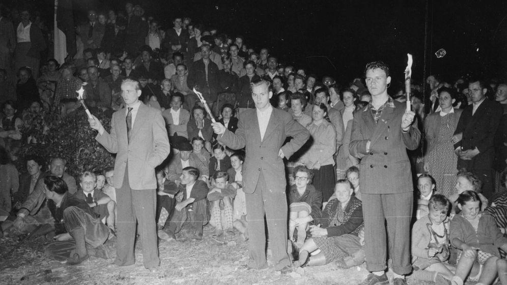Tag der deutschen Einheit: Der ungeliebte Feiertag