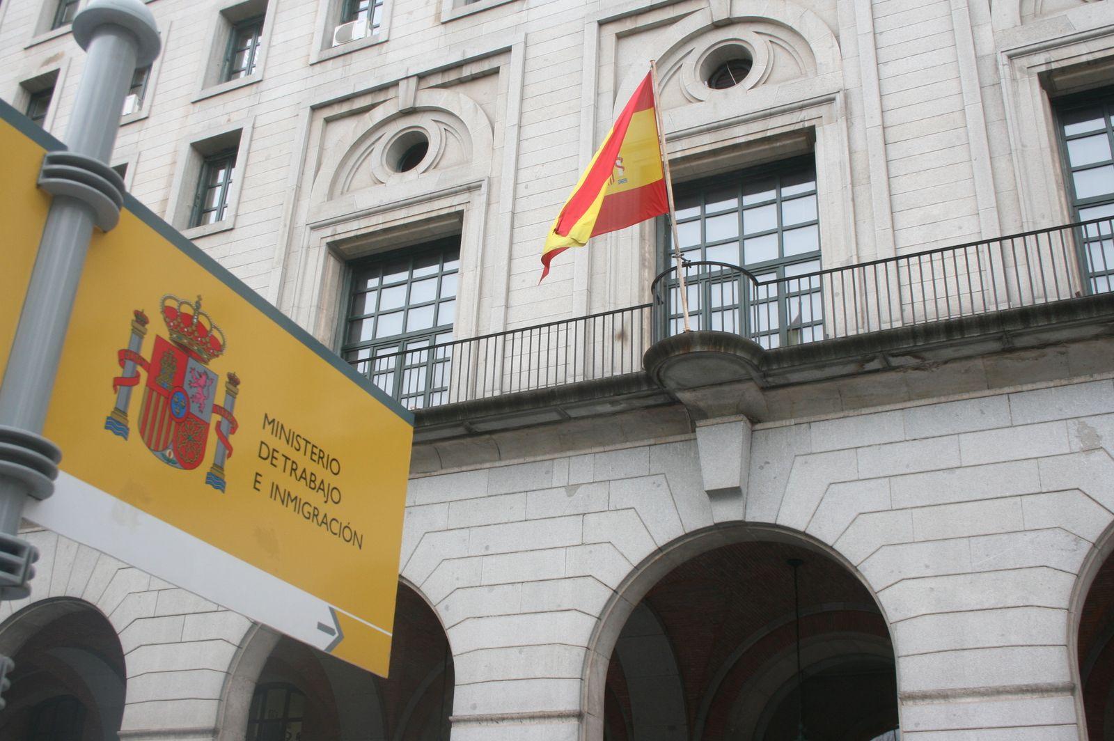 Spanien / Jugendarbeitslosigkeit
