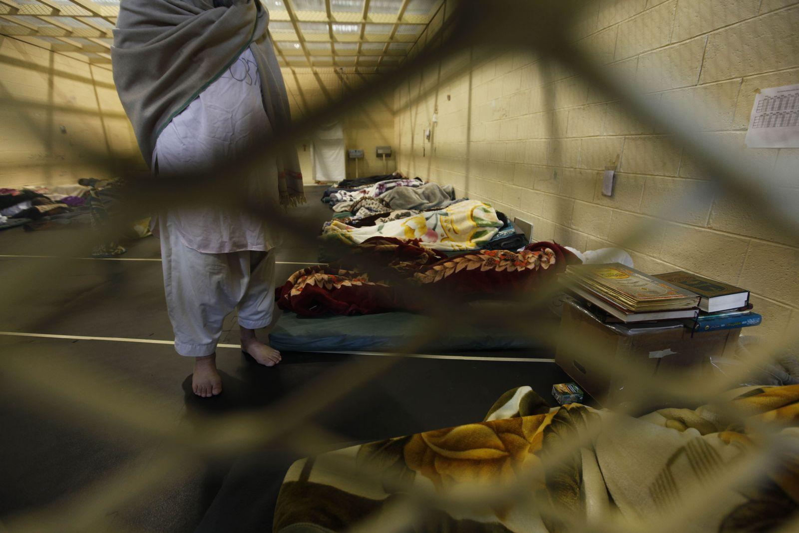 Militärgefängnis Bagram