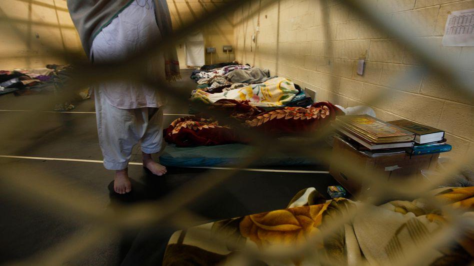 US-Militärgefängnis Bagram in Afghanistan: Berüchtigter Knast