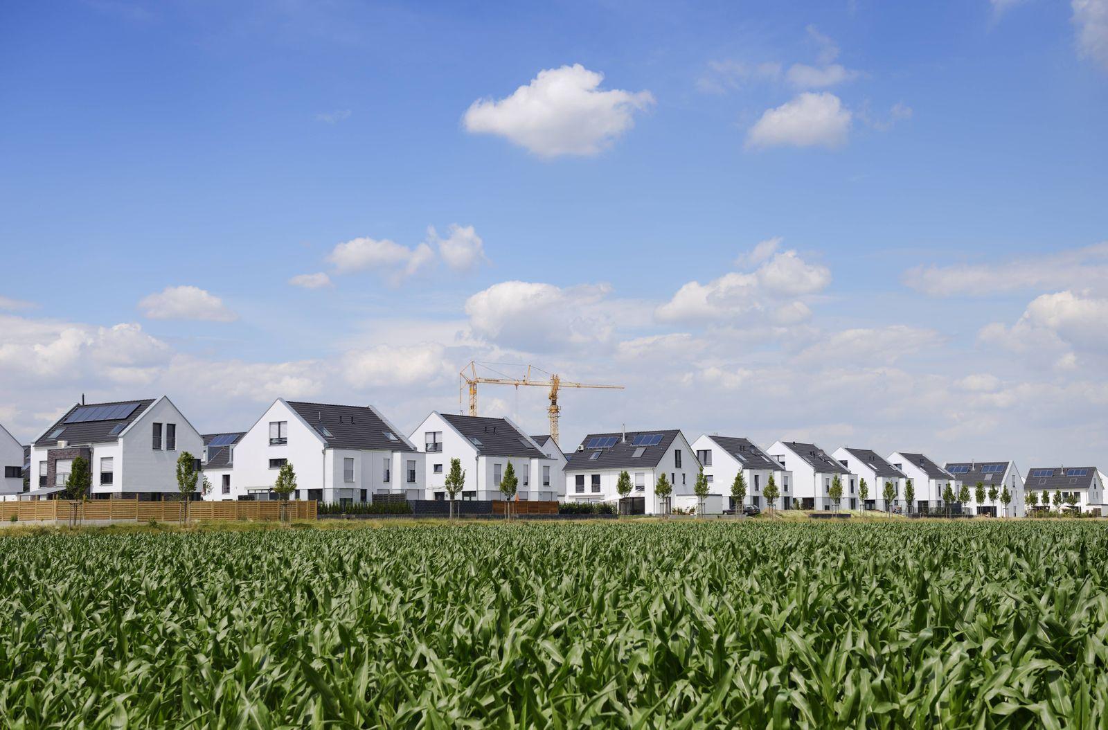 EINMALIGE VERWENDUNG Immobilien/ Häuser