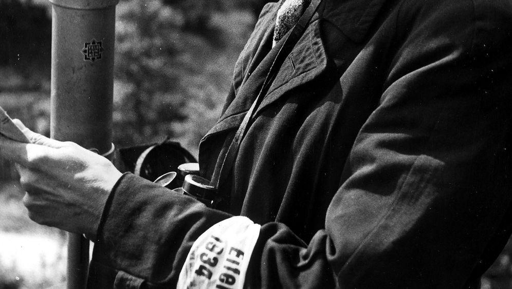 Vergessener Radiopionier: Der Mann, der den Fußball-Funk brachte