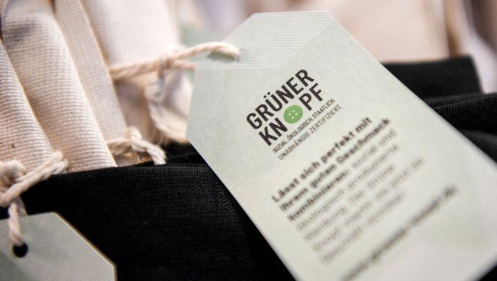 Faire und ökologische Mode: Labels und Siegel