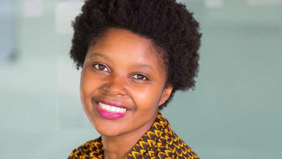 Gründerinnen wie Mutale Nkonde wollen mehr schwarze Talente im Techsektor sehen