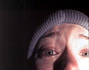 Heather Donahue: Horror-Selbstversuch im Wald