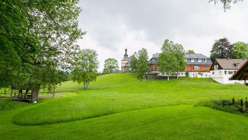 Internat Birklehof im Schwarzwald