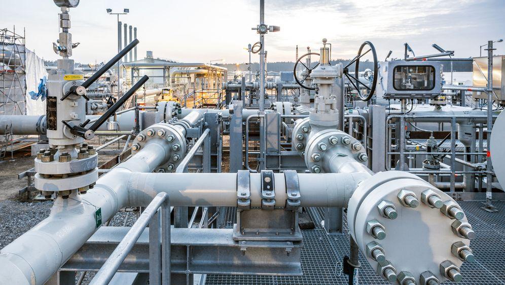 Photo Gallery: Nord Stream 2's Last Great Hurdle