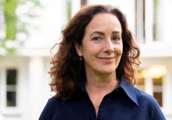 Amsterdams Bürgermeisterin Femke Halsema hält wenig vom neuen Gesetz