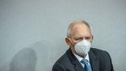 Maskenpflicht im Bundestag gilt auch für AfD-Mitarbeiter