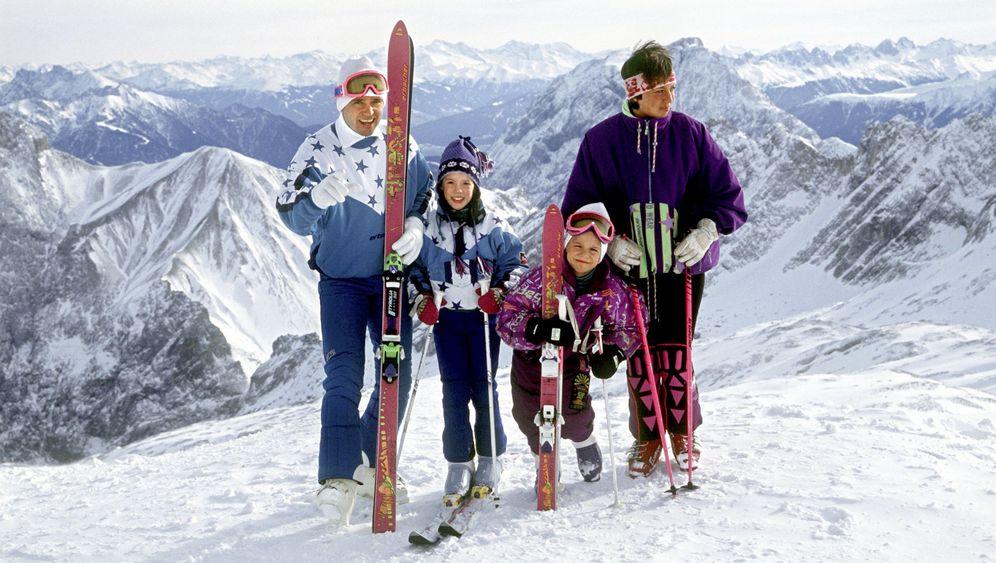 Felix Neureuther: Eine Karriere wie ein Slalomrennen