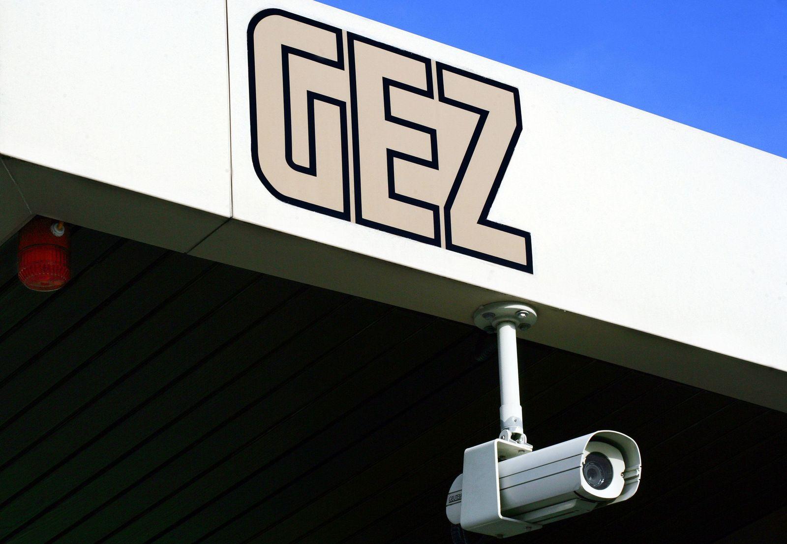 GEZ / Zentrale / Überwachung
