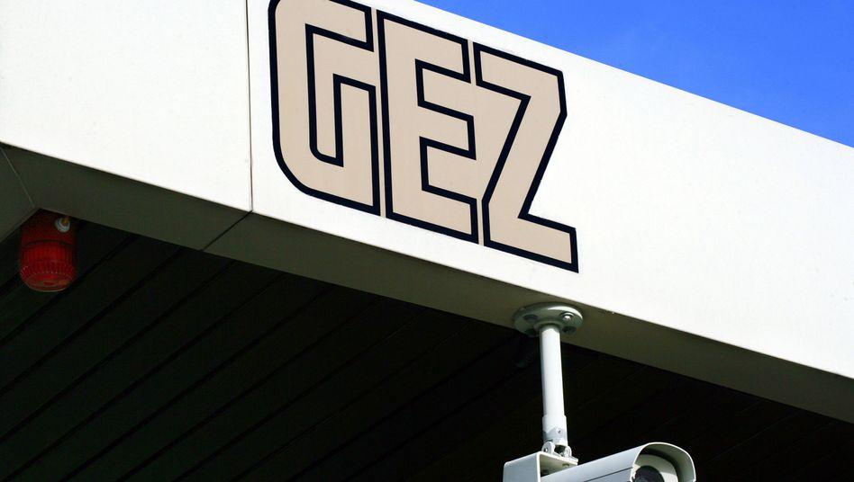 GEZ-Hauptquartier: In Köln residieren die Gebühreneintreiber