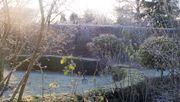 So machen Sie Ihren Garten fit für den Winter