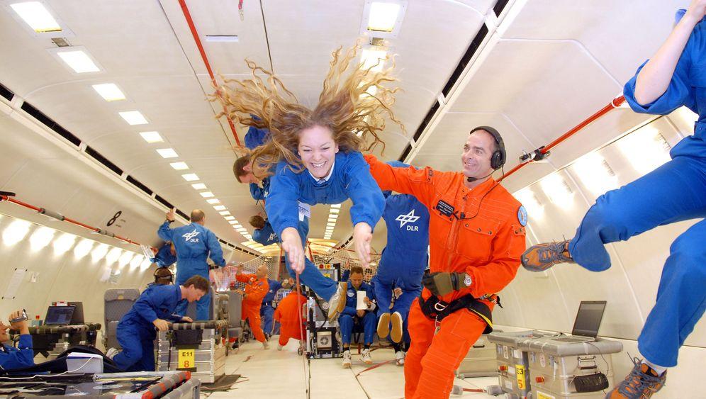 Start der Auswahltests: Deutschland sucht die Astronautin