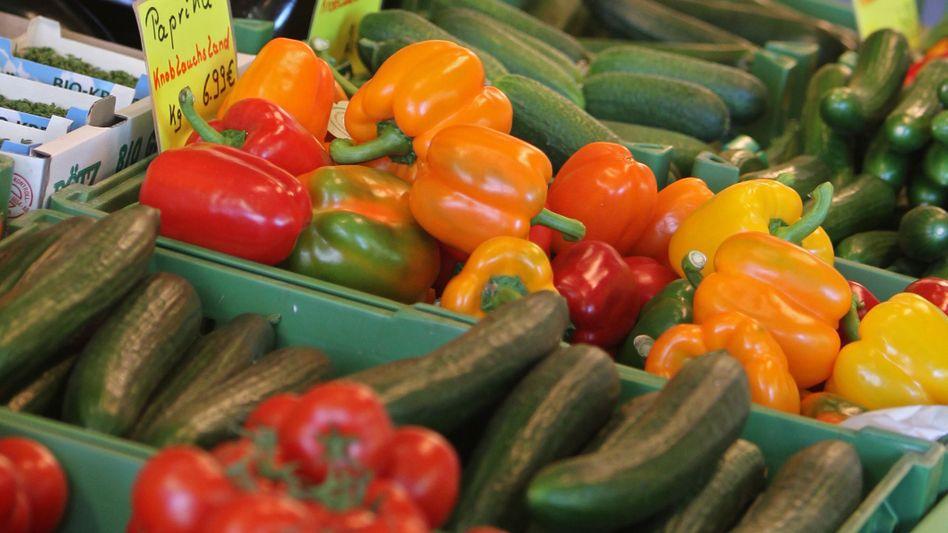 Ehec-Erreger: Behörde warnt vor norddeutschem Gemüse