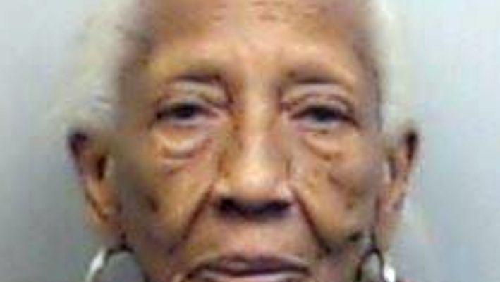 """Polizeifoto von Juwelendiebin Doris Payne: """"Ich hab es nicht wegen des Geldes getan"""""""