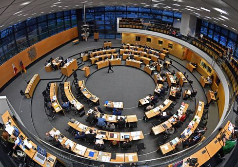 Abgeordnete im Thüringer Landtag