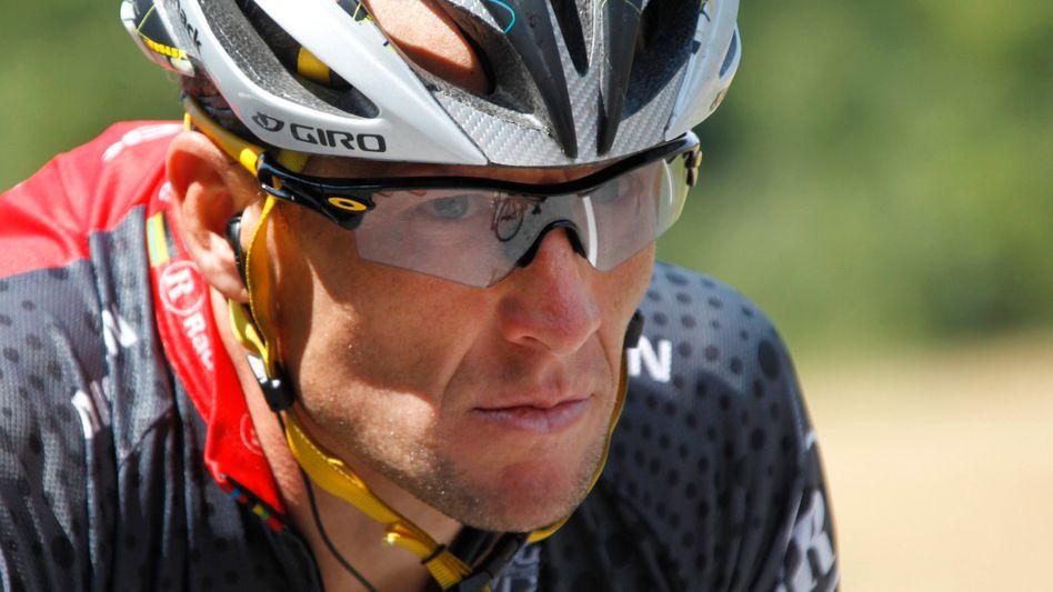 Ex-Radprofi Armstrong: US-Staatsanwaltschaft stellt Ermittlungen ein