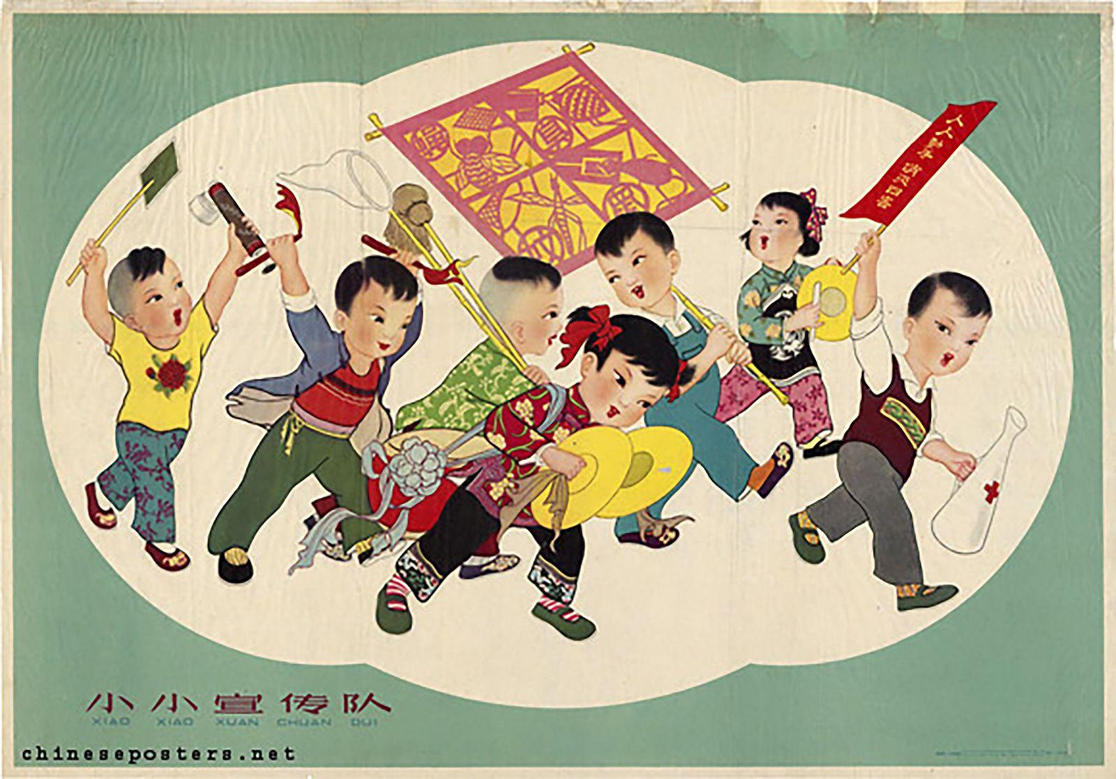 Maos Spatzenkrieg